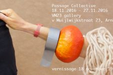 Passage Collective in VM23