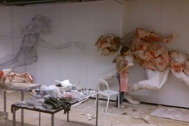 Open Atelier 2 | Elisabeth Peters